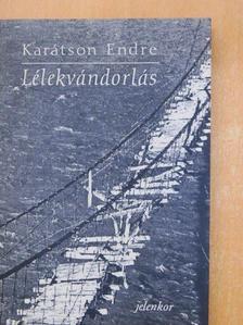 Karátson Endre - Lélekvándorlás [antikvár]