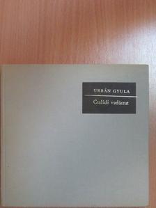 Urbán Gyula - Családi vadászat [antikvár]