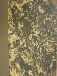 Abonyi Gyuláné - Felsőoktatási Szemle 1969. január-december [antikvár]