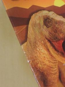 Kris Hirschmann - Dinosaurs [antikvár]