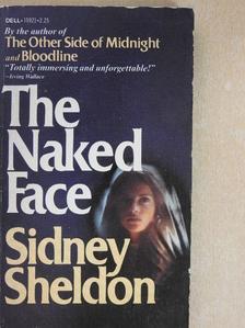Sidney Sheldon - The Naked Face [antikvár]
