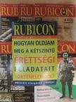 Baráth Magdolna - Rubicon 2006. (nem teljes évfolyam) + Különszám [antikvár]