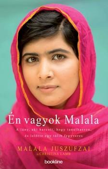 Malala Juszufzai és Christina Lamb - Én vagyok Malala [eKönyv: epub, mobi]