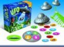 3207 - Granna UFO Farmer (03207)