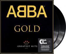 ABBA - GOLD LP ABBA