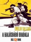 Emilio Salgari - A kalózbáró diadala [eKönyv: epub, mobi]