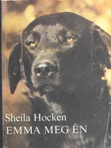 Sheila Hocken - Emma meg én [antikvár]