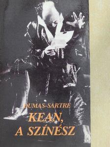 Alexandre Dumas - Kean, a színész [antikvár]