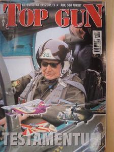 Gál József - Top Gun 2001. március [antikvár]