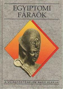 Bács Tamás - Egyiptomi fáraók [antikvár]