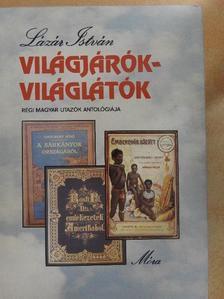 Almásy György - Világjárók-világlátók [antikvár]