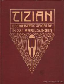 Fischel, Oskar - Tizian [antikvár]