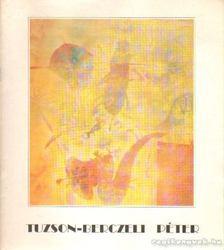 Wehner Tibor - Tuzson-Berczeli Péter [antikvár]