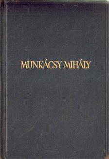 Harsányi Zsolt - Munkácsy Mihály képei [antikvár]