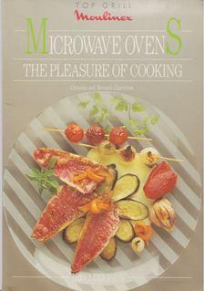 Charretton, Christine, Charretton, Bernard - Microwave Ovens [antikvár]