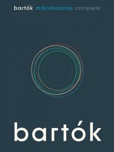 Bartók Béla - BARTÓK MIKROKOSMOS COMPLETE