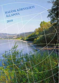 STEINER FERENC - Hazánk környezeti állapota 2010 [antikvár]