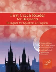 Ha¹ek Lilie - First Czech Reader for Beginners [eKönyv: epub, mobi]