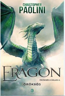 Christopher Paolini - Eragon - Örökség - Örökség-ciklus 4.