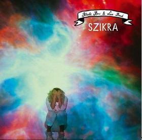 Péterfy Bori @ Love Band - Szikra - CD