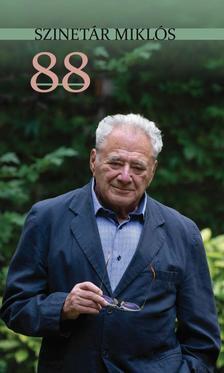 SZINETÁR MIKLÓS - Szinetár Miklós 88