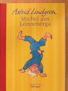 Astrid Lindgren - Michel aus Lönneberga [antikvár]