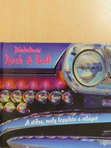 Diadalmas Rock & Roll - 3 db CD-vel [antikvár]