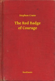 CRANE STEPHEN - The Red Badge of Courage [eKönyv: epub, mobi]