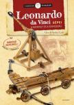 Leonardo da Vinci gépei