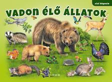 Vadon élő állatok