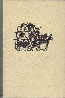 Gustave Flaubert - Bovaryné [antikvár]
