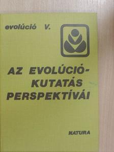 Molnár István - Evolúció V. [antikvár]