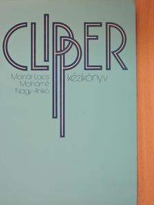 Molnár Lajos - Clipper kézikönyv [antikvár]