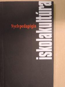 Bácsi János - Nyelvpedagógia [antikvár]