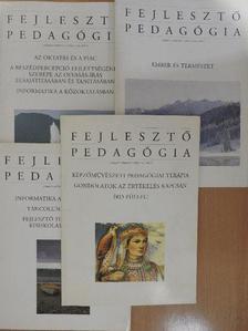 Cseh Katalin - Fejlesztő pedagógia 1996/1-6. [antikvár]