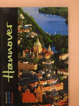 Karl Johaentges - Hannover/Hanover/Hanovre [antikvár]