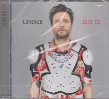 LORENZO 2015 CC. CD