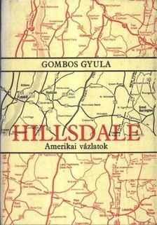 Gömbös Gyula - Hillsdale [antikvár]