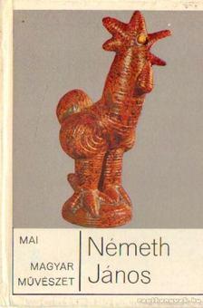 Katona Imre - Német János [antikvár]