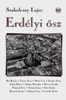 Szakolczay Lajos - Erdélyi ősz [eKönyv: epub, mobi, pdf]