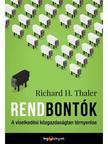 Thaler, H. Richard - Rendbontók