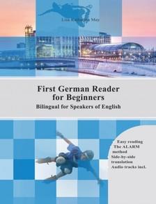 May Lisa Katharina - First German Reader for Beginners [eKönyv: epub, mobi]