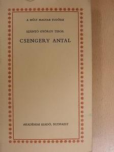 Szántó György Tibor - Csengery Antal [antikvár]