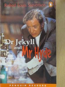 Robert Louis Stevenson - Dr Jekyll and Mr Hyde [antikvár]
