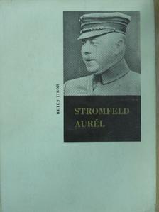 Hetés Tibor - Stromfeld Aurél [antikvár]