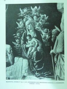 Jajczay János - Karácsony a művészetben [antikvár]