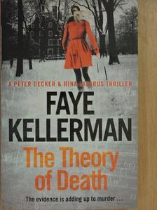 Faye Kellerman - The Theory of Death [antikvár]