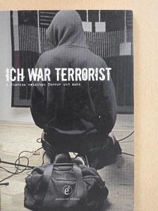 David Hamilton - Ich war Terrorist [antikvár]