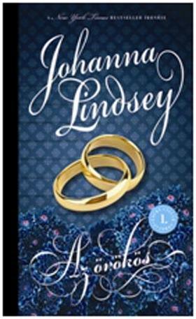 Johanna Lindsey - Az örökös