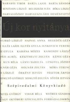 Illés Lajos - Új kor nyitánya [antikvár]
